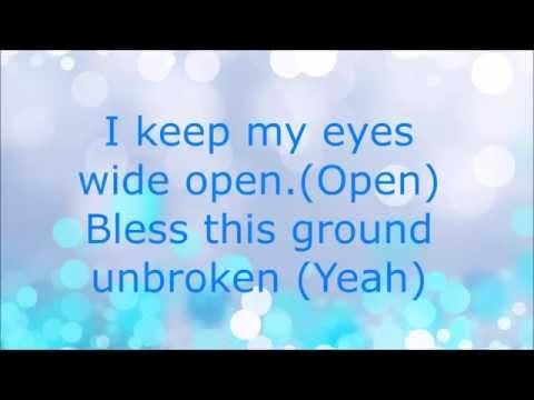 Sabrina Carpenter - Eyes Wide Open Lyrics