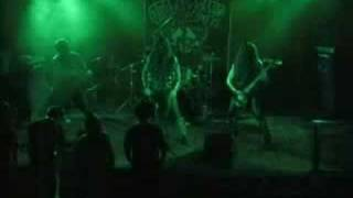Agonize - What Dwells Within (Bolt Thrower - covers)