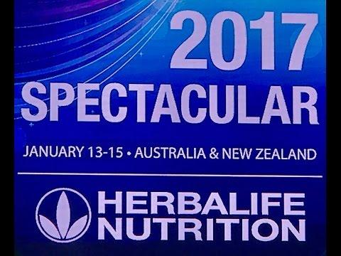 Herbalife Spectacular 2017