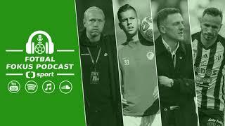 Fotbal fokus podcast: Je ohrožena ve Spartě pozice Jílka a bude mrzet Baník Kozlova absence?