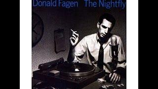 DONALD FAGEN ★★★ The Nightfly [full cd]