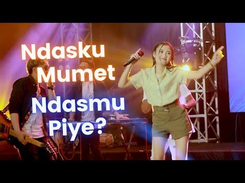 ndasku-mumet-ndasmu-piye---lutfiana-dewi-(official-music-video-aneka-safari)