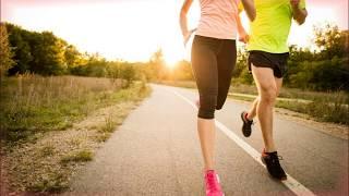 Подборка Лучших Треков для Пробежки  Музыка для бега и тренировок Мотивация