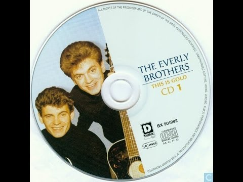For Everly Brothers Fans Only ~ 3 Somewhat Unknown Songs