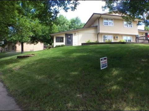 """""""Sioux Falls Property Management"""" 2700 E Bragstad Drive """"Sioux Falls Homes for Rent"""""""