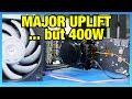 Vega FE Hybrid: Fixing PWR Leakage & OC Boost