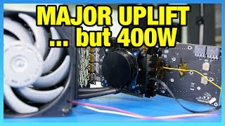 Vega FE Hybrid: Fixing PWR Leakage & OC Boost thumbnail