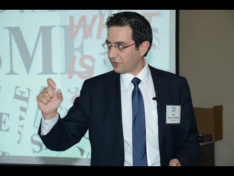 SME Finance Forum & CapPlus Webinar: Data Innovation Pt. 3: Opportunities in SME Unsecured Lending