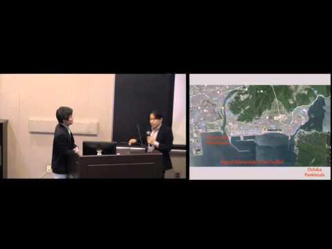 Ishinomaki City, Japan: A Case Study of Community Revitalization in the Post-Industrial Era