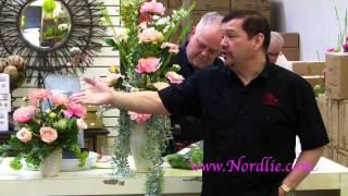 2015 Nordlie Spring Silks