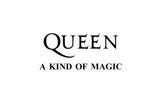 Queen - A kind of magic - Remastered [HD] - with lyrics