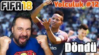 ALEX HUNTER EFSANE GERİ DÖNÜŞ! | FIFA 18 YOLCULUK #12