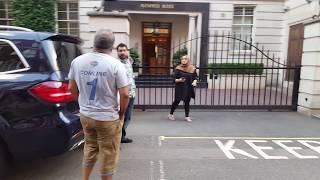 Nawaz Sharif Appeal - Avenfield House London