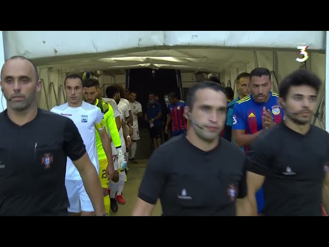 UD Leiria x FC Alverca   Highlights
