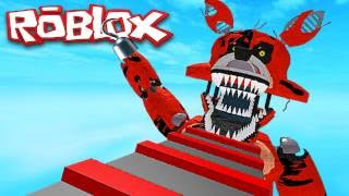 Repeat youtube video FNAF OBBY IN ROBLOX