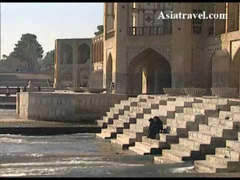 Esfahan City, Iran by Asiatravel.com