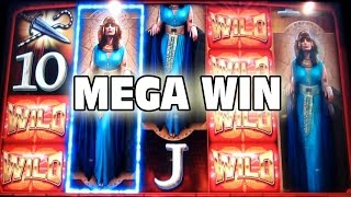 ★ MEGA BIG WIN ★ WHY AM I USING AN ACCENT ★ [Slot Machine Mega Big Win Bonus]