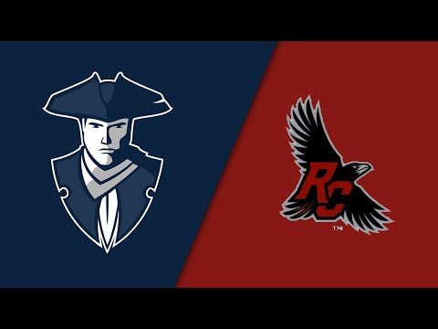 WBB: UVF vs Rosemont College