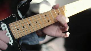 Rory Gallagher   Edged in Blue Intro Guitar Solo