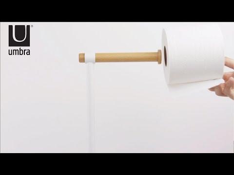 VANA Toilet Paper Stand | UMBRA