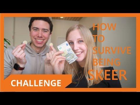 How to survive being skeer - HvA