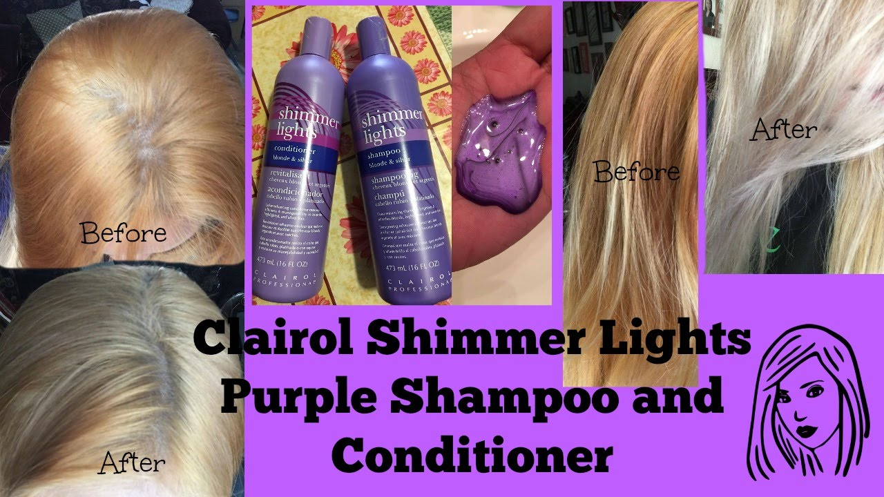 never you shimmer gray how for lighting knew best shampoo facts hair grey about purple lights power of maintain