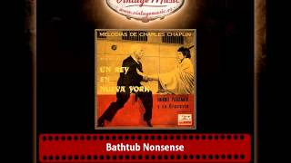 Norrie Paramor and His Orchestra – Bathtub Nonsense