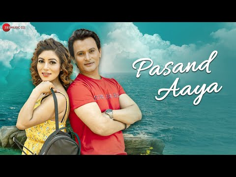 Pasand Aaya - Official Music Video | Pratibha Sharma, Sabhyata Giri & Bhushan Patiyal