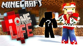 Video MY SECRET SANTA IS.. | One Life SMP #56 download MP3, 3GP, MP4, WEBM, AVI, FLV Desember 2017