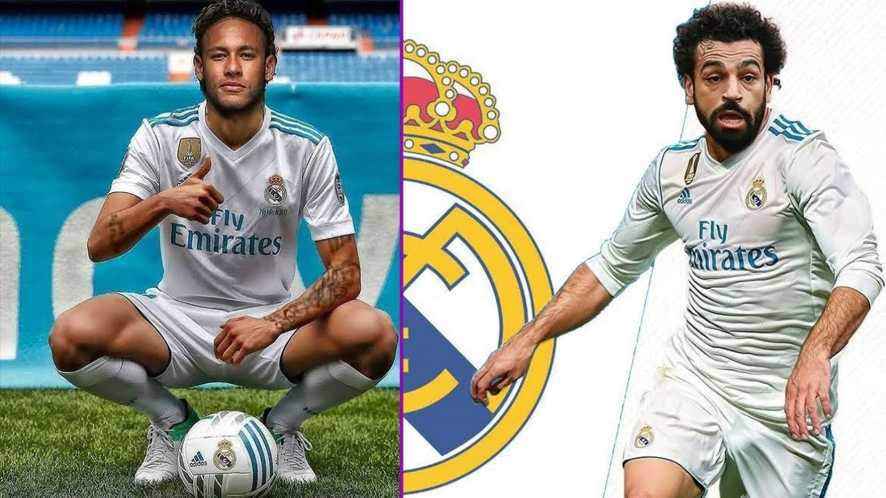 24b87660f 10 لاعبين يُمكنهم خلافة رونالدو في ريال مدريد ! - YouTube