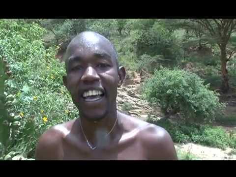 zoom in kenya maasai culture.mpg