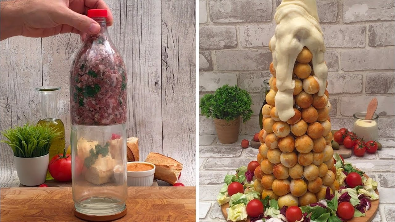shopping fast delivery details for Crispy Cheese Hotdogs, Soda Bottle Piping Bags, and Other Clever DIY  Kitchen Hacks