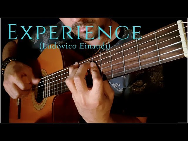 Experience on Classical Guitar (Ludovico Einaudi) by Luciano Renan