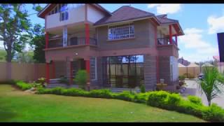 4 Bedroom House For Sale in Kitengela