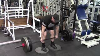 Do Squats & Deadlifts Cause Arm Growth?