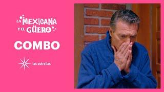 La Mexicana y el Güero: ¡Tyler descubre que es víctima de una estafa! | C-106 | Las Estrellas
