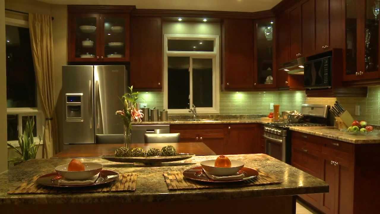 Sierra Reno Group Kitchen Reno