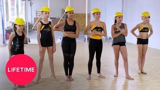 "Dance Moms: Dance Digest - ""Always a Bridesmaid"" (Season 5) | Lifetime"