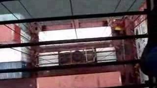 Port of Santos - Tecon Terminal - Gantry Crane I