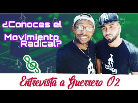 """Download Entrevista a Osvaldo """"Guerrero O2"""" cantante cristiano urbano."""