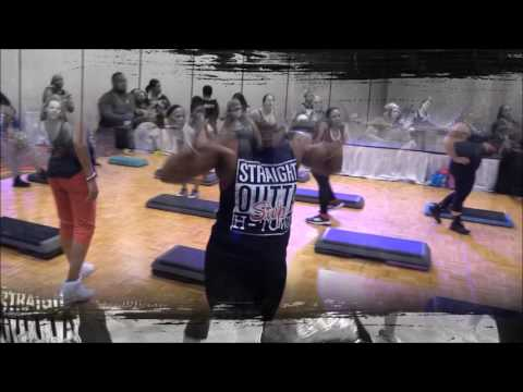 Fitness Jam Session 2017 | Dallas, TX Oct 20-22