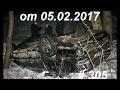 Новая подборка ДТП/от 06.02.2017/Car Crash Compilation/#306/February 2017/#дтп #авария