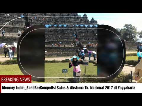 Nostalgia (KSM-AKSIOMA) Tk. Nasional DIY 2017