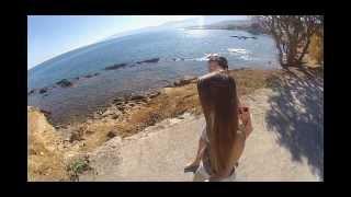Как Саша и Алена улетели на о. Крит(, 2013-11-11T21:30:46.000Z)