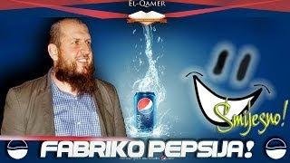 Repeat youtube video FABRIKO PEPSIJA! |¤SMIJEŠNO¤| Mr. Adnan Mrkonjić