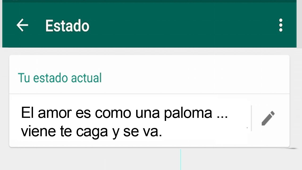 10 Estados De Whatsapp Graciosos 3 Youtube