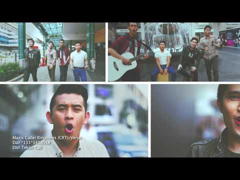 """""""Tidak Pernah Berjumpa"""" - FORTEEN (Official MV)"""