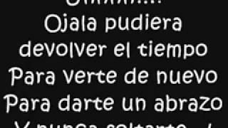 ZonaLetras - Tercer Cielo - Yo Te Extrañare - (Con Letra)