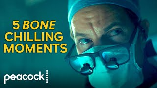 Dr. Death   5 Times Joshua Jackson's Dr. Duntsch Made Us Shudder