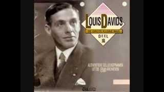 Louis Davids - 19. Bij de soldaten